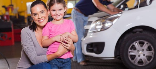 Finding the Right Car Mechanic