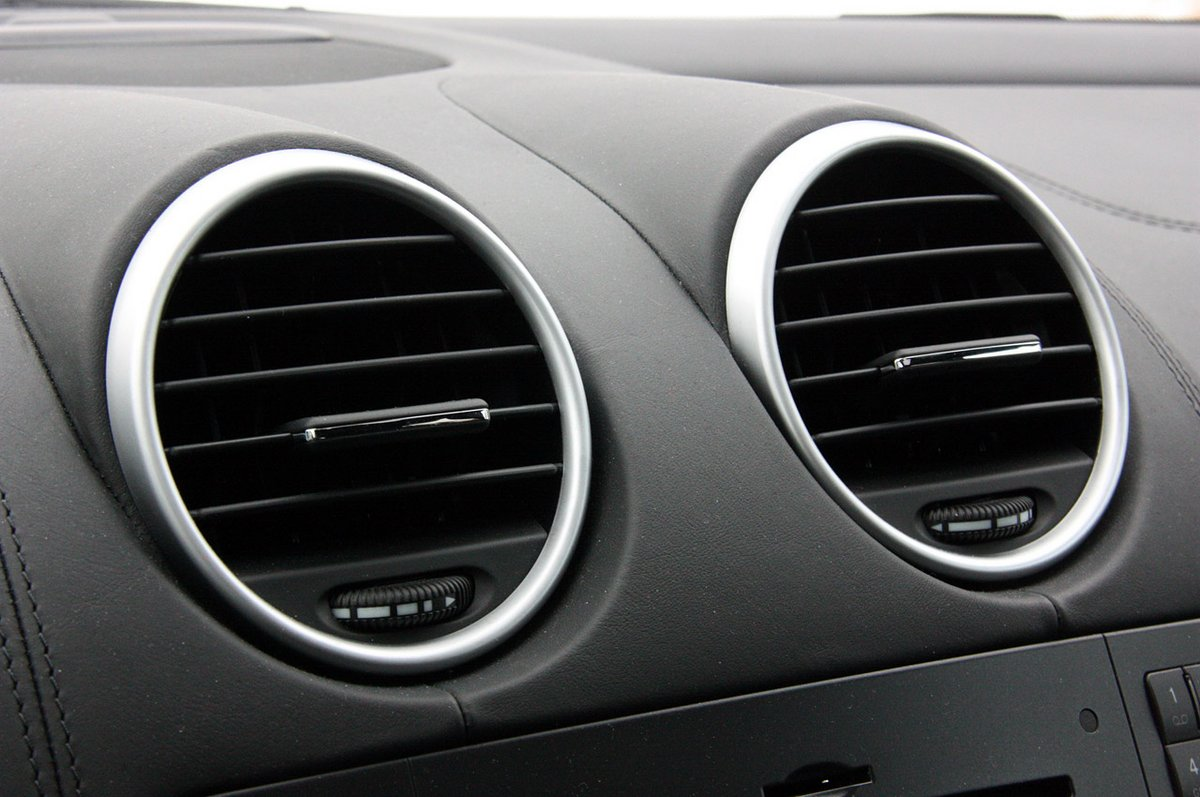 Role Of Air Conditioning System In Cars