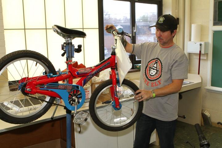 Things To Consider Before Repairing Your Bike