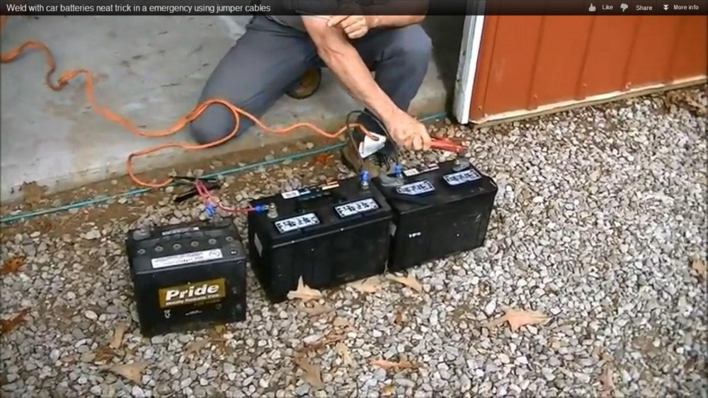 Things You Should Know About Car Batteries