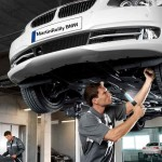 BMW Car Services