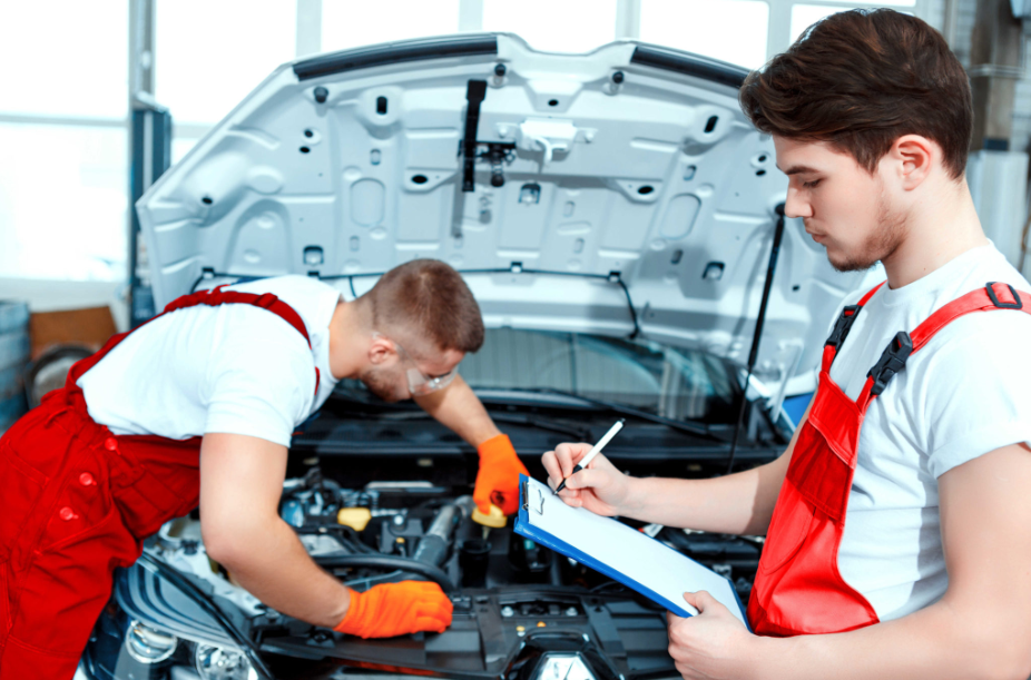 race auto repair Brisbane