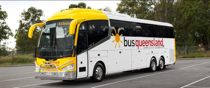 coach companies Sydney